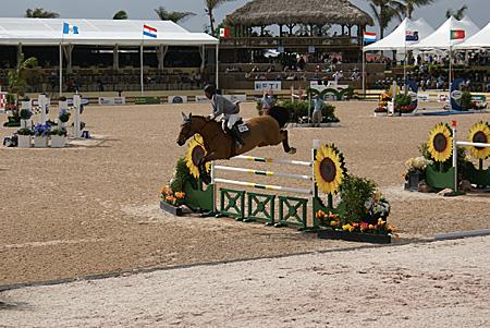 Palm Beach Equestrian Center