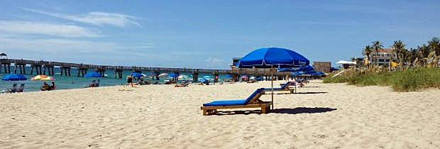 Lake Worth Beach Services