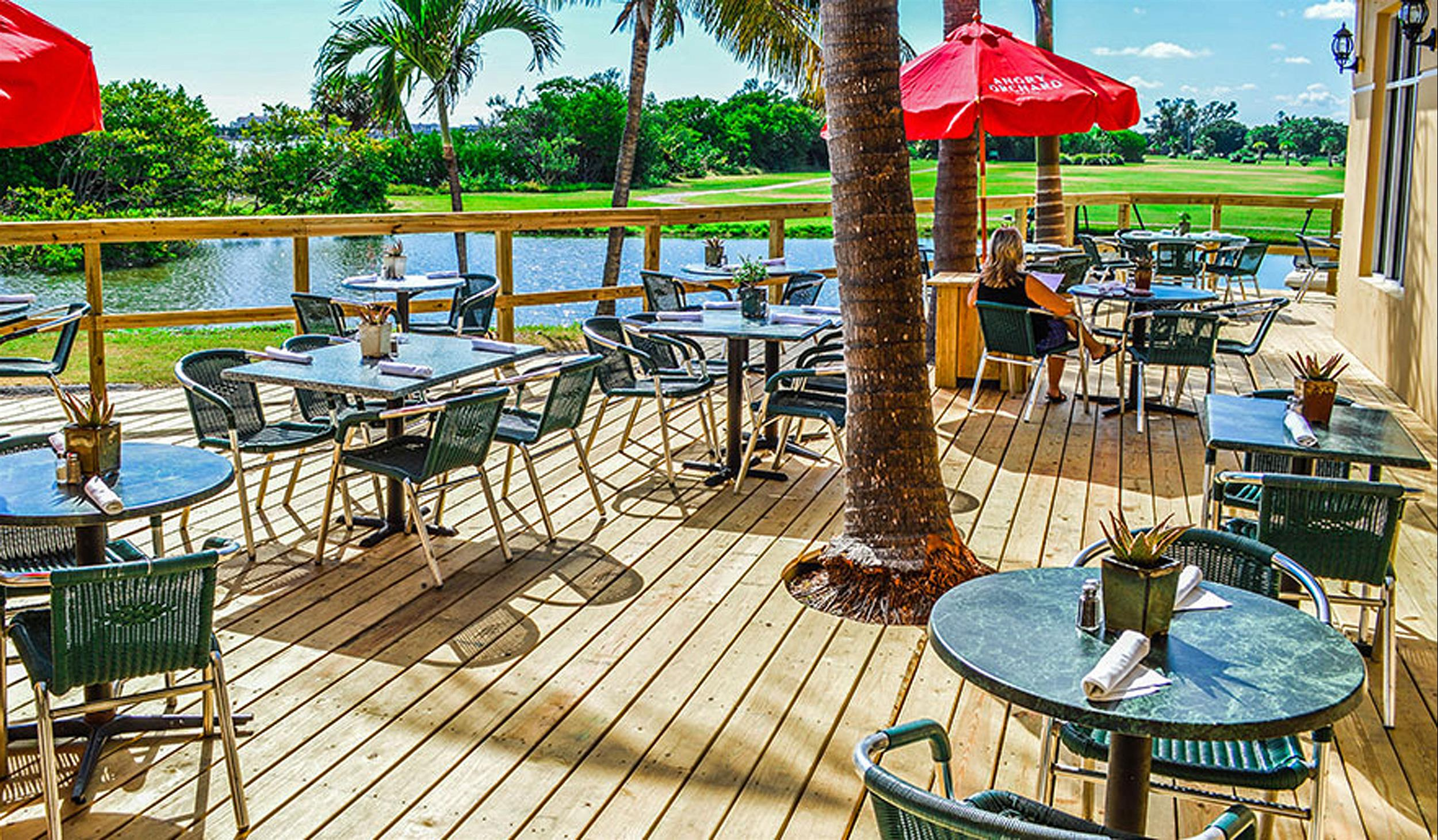The Beach Club Lake Worth